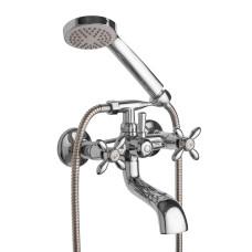Смеситель для ванной BBD-2005-SS-77, 1/2
