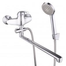 Смеситель для ванной BBO-4026-35L-49, d40