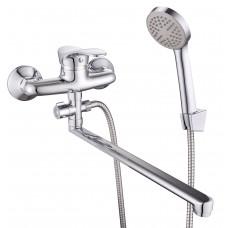 Смеситель для ванной BBO-4026X-35L-41, d40