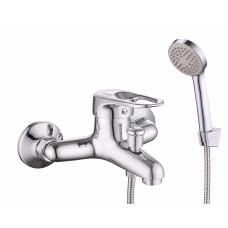 Смеситель для ванной BBS-4030X-SS-44, d40