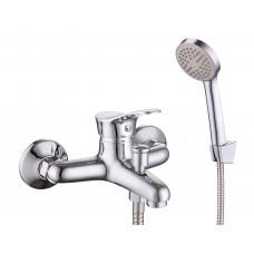 Смеситель для ванной BBS-3025-SS-31, d35
