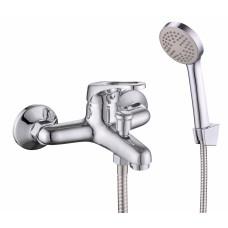 Смеситель для ванной BBS-3025-SS-32, d35