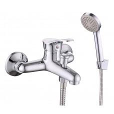 Смеситель для ванной BBS-3026S-SS-31, d35