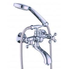 Смеситель для ванной BBD-2005-SS-69, 1/2