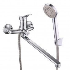 Смеситель для ванной BBI-3021-40L-31, d35
