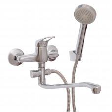 Смеситель для ванной BBO-3023-35S-32, d35