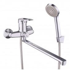 Смеситель для ванной BBI-4023-40L-44, d40
