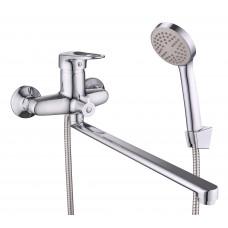 Смеситель для ванной BBI-4027S-40L-44, d40