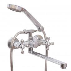 Смеситель для ванной BBD-2006S-35L-69, 1/2